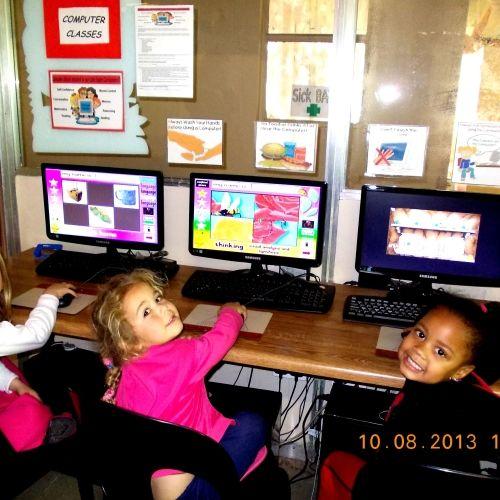 Little Eagles Nursery School 1