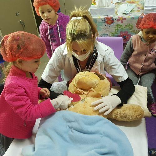 Little Eagles Nursery School 4