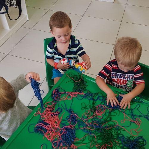 Little Eagles Nursery School 3