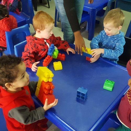 Little Eagles Nursery School 2